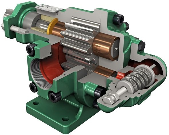 external-gear-pump